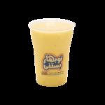 آب آناناس - بستنی نوبهار