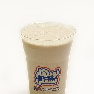 شیر موز خرما نارگیل ۲