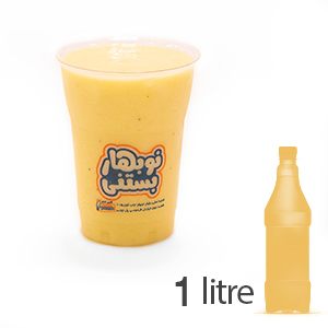 ۱ litr