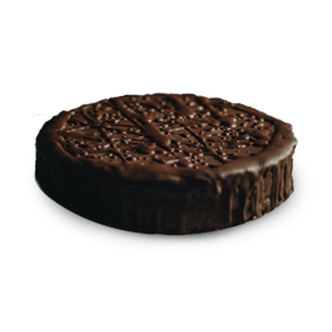کیک شکلاتی قالبی