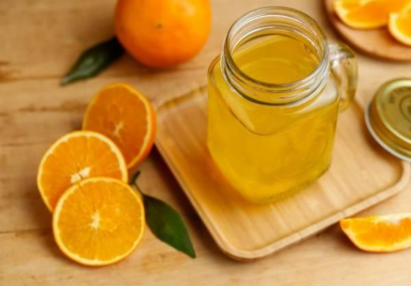 مواد غذایی که خیلی بیشتراز پرتقال ویتامین c دارند