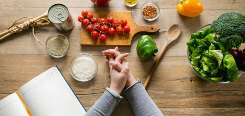 درمان کلسترول بالا با تغذیه مناسب؟