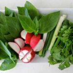 اشتباه اکثر خانم ها در شستشوی سبزیجات